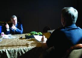 ola rollén interview