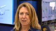 Topcon's Barbara McInerney