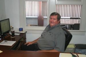 DC Johnson company president, Chris Xynides.