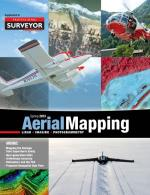 Aerial Mapping Spring '13 Issue