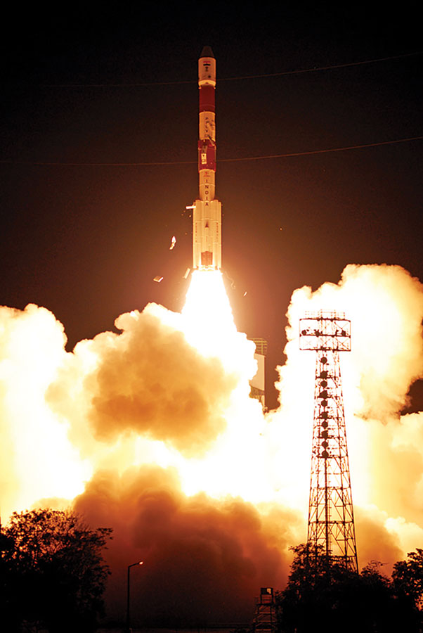 The third satellite in the Indian Regional Navigation Satellite System (IRNSS) was launched on October 16, 2014. All six constellation-provider nations continue to augment and/or modernize their constellations.