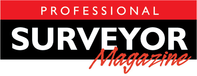 Professional Surveyor Logo