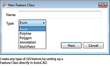 Has AutoCAD Been Admitted to the Esri Club? - xyHt