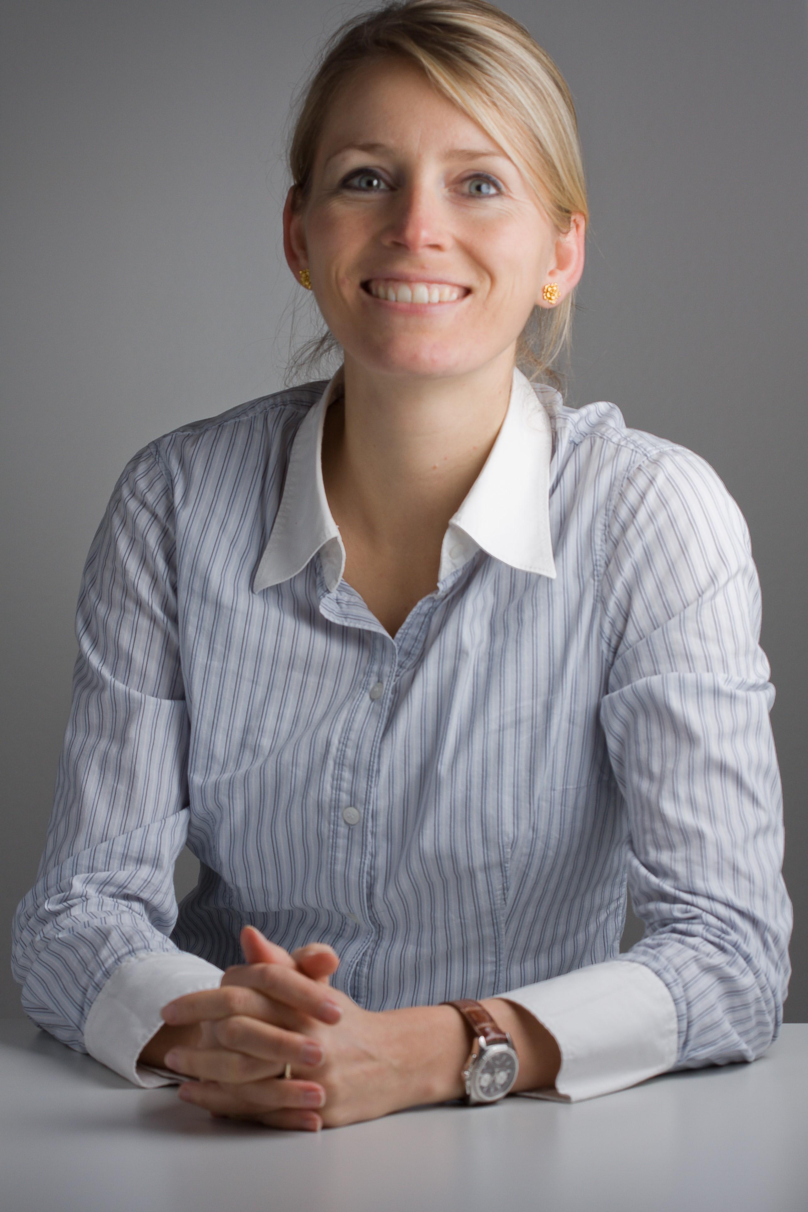 SenseFly's Andrea Halter: From Academia To The Market
