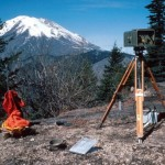 geodimeter station smith creek butte