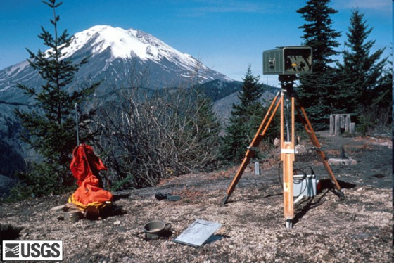 Technology: the Bane of Surveying Traditions?