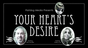 You Heart's Desire title card