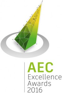 AEC Excellence Awards_Logo