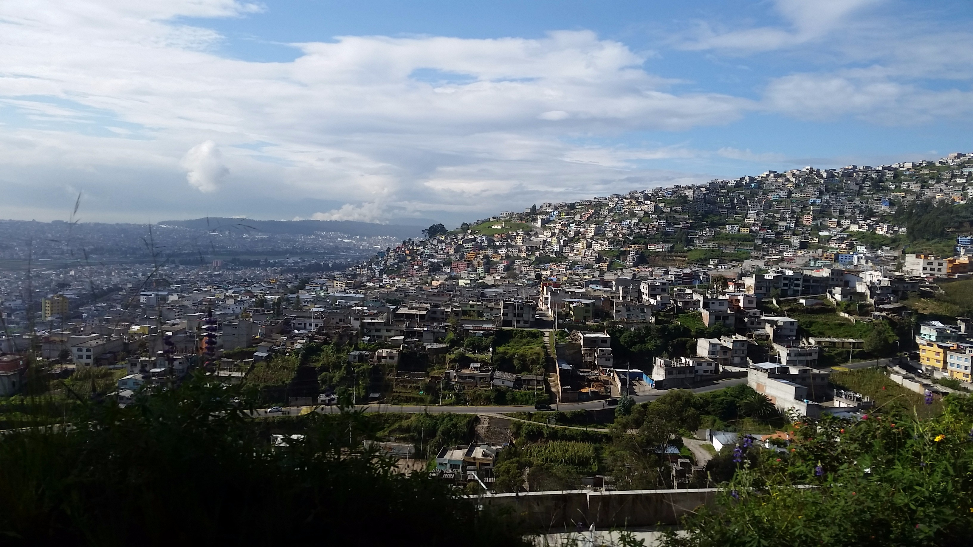 Another Quito vista.