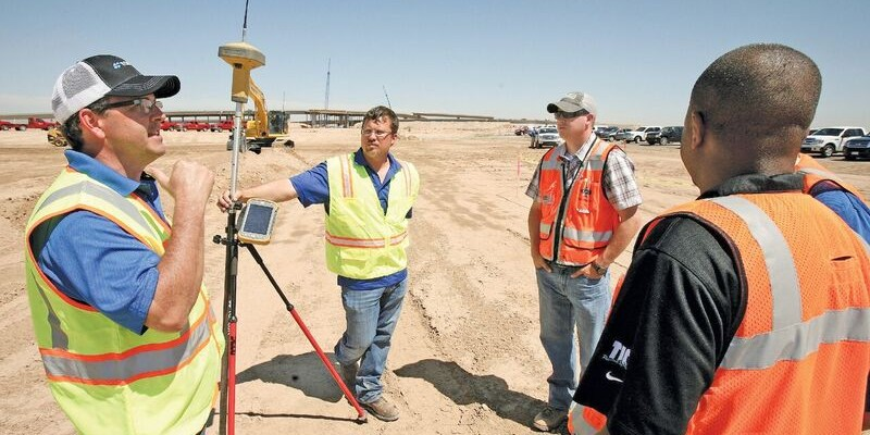 Field training can sometimes be the most efficient way of capturing the attention of busy contractors.