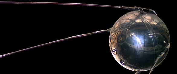 Sputnik and Infrastructure