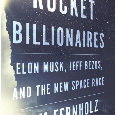 Rocket Billionaires