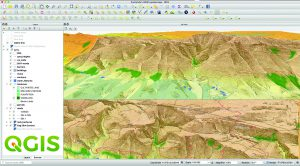 QGIS: What Is It and How Does It Work? - xyHt
