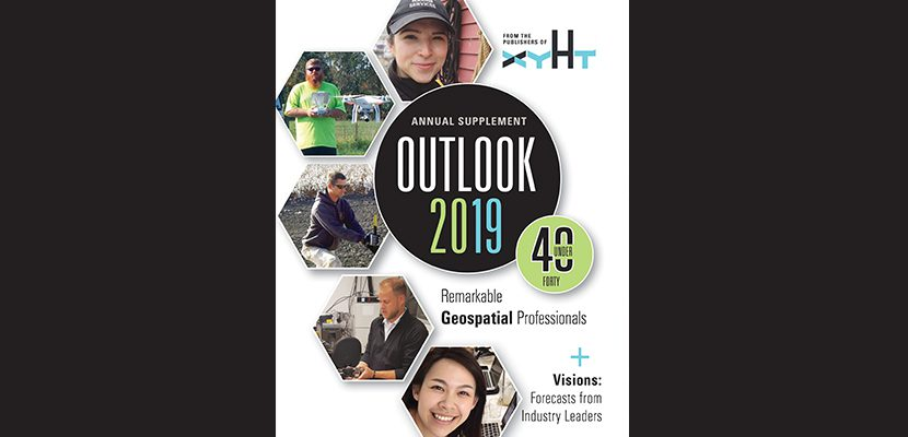 xyHt Magazine Outlook 2019 Issue