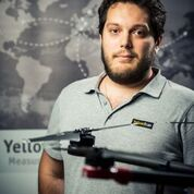Standalone UAV Lidar - xyHt