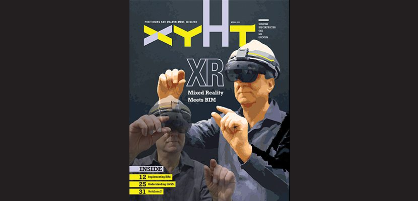 xyHt Magazine April 2019 Issue