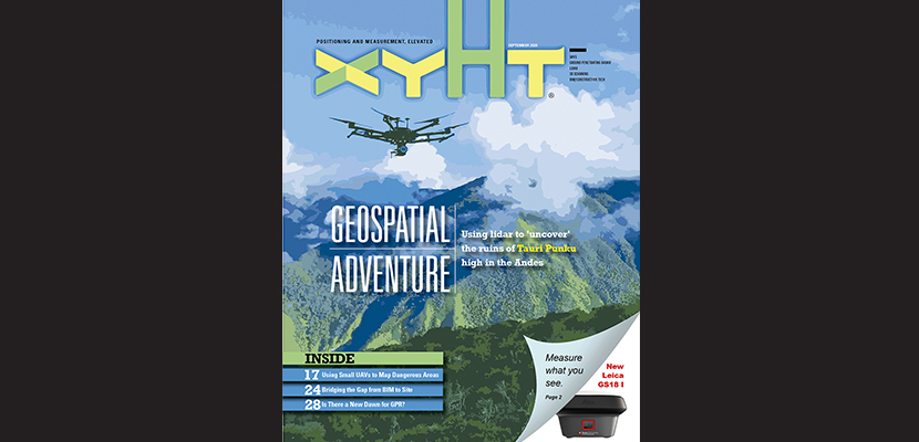 xyHt Magazine Digital Edition: September 2020